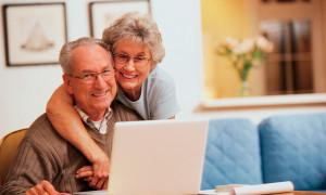 Займ на карту Маэстро пенсионерам: где получить и на каких условиях?