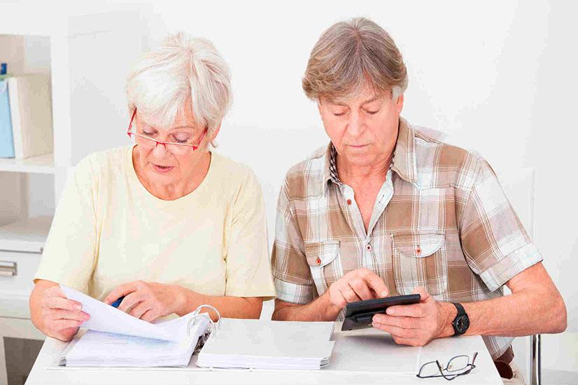 Пенсионерам мвд в 2015 году