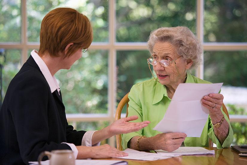 Льготы пенсионерам по старости на оплату коммунальных