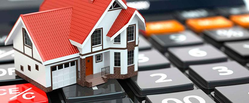 Оценка недвижимости для Сбербанка