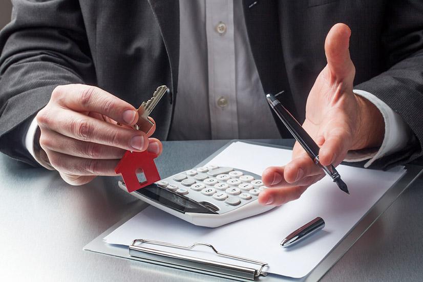 Таблица ипотечных кредитов в «Сбербанкн России» в Ростове-на-Дону