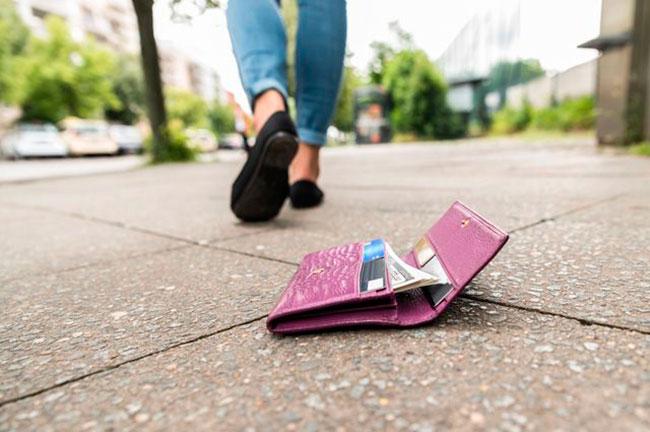 Что делать если потеряли кредитную карту?