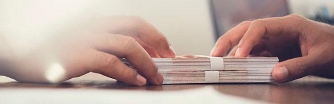 Разновидности предлагаемых займов и их условия