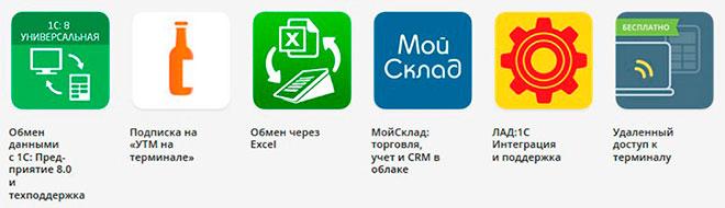 Онлайн-кассы от Сбербанка