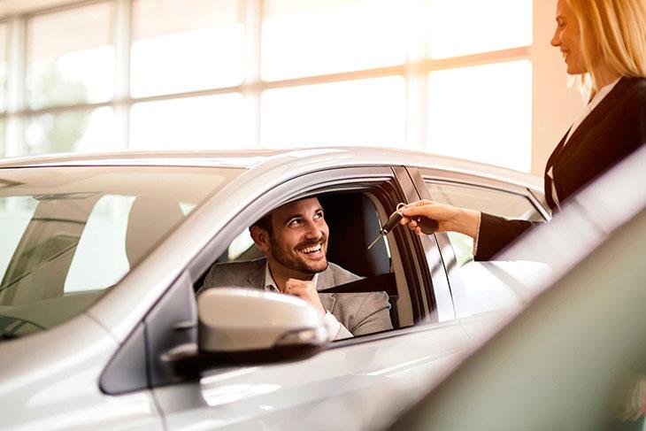 Как и где взять кредит на авто в Самаре?