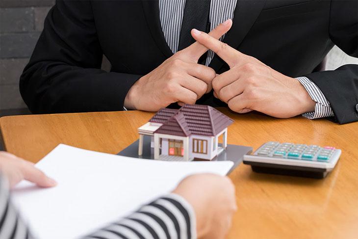Отказ по ипотеке