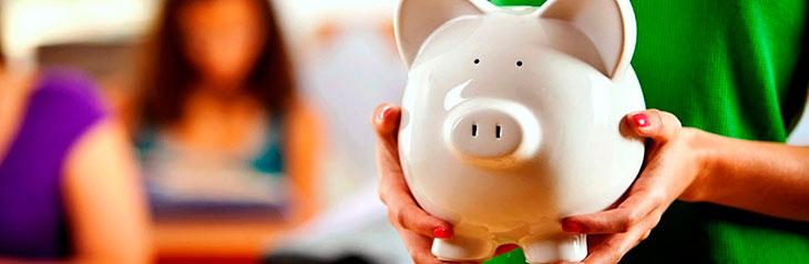 Условия размещения детских вкладов в Сбербанке