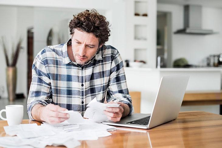 Чего не надо делать при наличии долгов