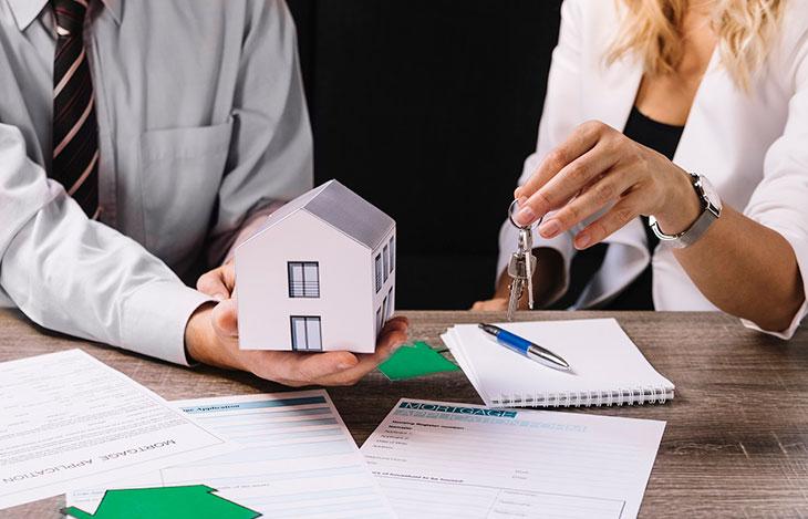 Пошаговый план оформления классической ипотеки