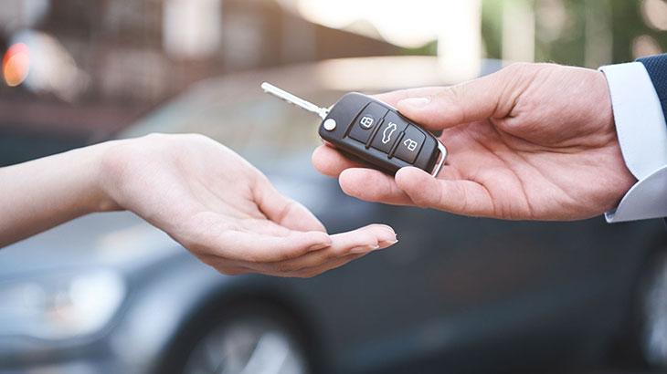 Варианты покупки авто в кредит