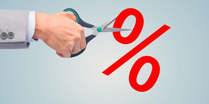 Как снизить процентную ставку в Россельхозбанке?